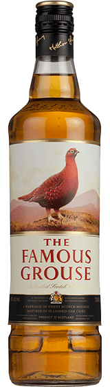 Famous Grouse Scotch Whisky (1L)