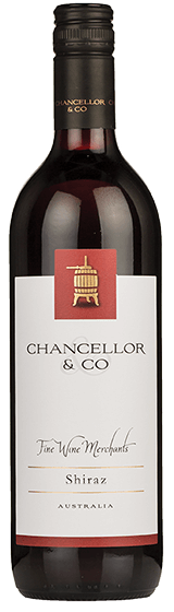 Chancellor & Co Australian Shiraz 2018