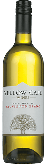 Yellow Cape South African Sauvignon Blanc 2018