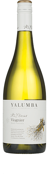 Yalumba Y Series South Australia Viognier 2019
