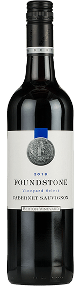 Foundstone Vineyard Selection Cabernet Sauvignon 2019