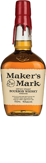 Makers Mark Bourbon (700ml)