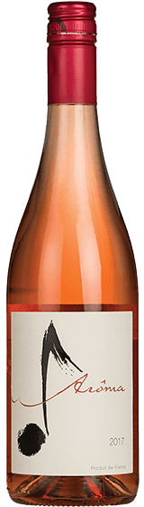 Aroma IGP French Rose 2017