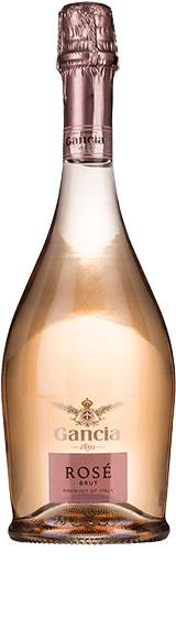 Gancia Brut Rose NV