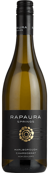 Rapaura Springs Marlborough Chardonnay 2017