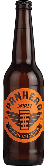 Panhead Supercharger APA (500ml)