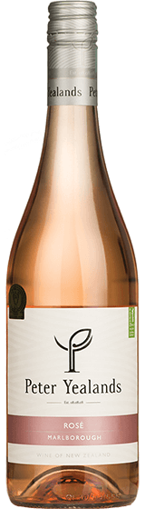 Peter Yealands Marlborough Rose 2018