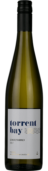 Torrent Bay Nelson Gewurztraminer 2017