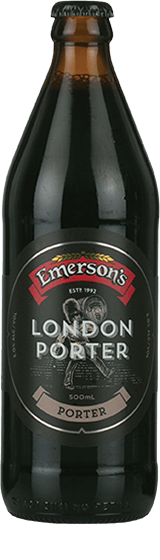 Emersons London Porter (500ml)