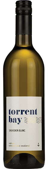Torrent Bay Nelson Sauvignon Blanc 2019