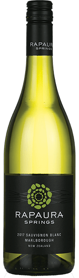 Rapaura Springs Marlborough Sauvignon Blanc 2020