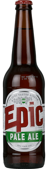 Epic Pale Ale (500ml)