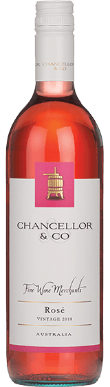 Chancellor & Co Rose 2018