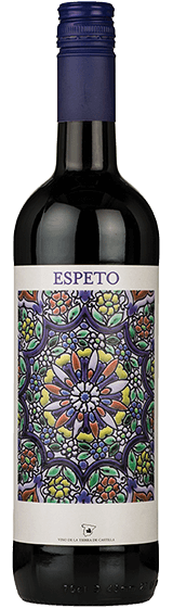 ESPETO SPAIN TEMPRANILLO 2017