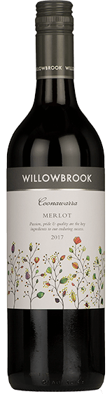 Willowbrook Coonawarra Merlot 2017