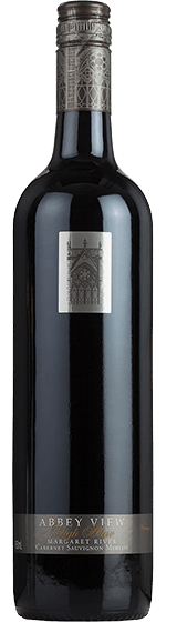 Abbey View High Altar Margaret River Cabernet Sauvignon Merlot 2016