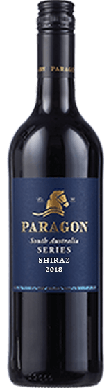 Paragon South Australia Shiraz 2018