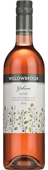 Willowbrook Gisborne Rose 2018