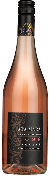 ATA MARA CENTRAL OTAGO ROSE 2018