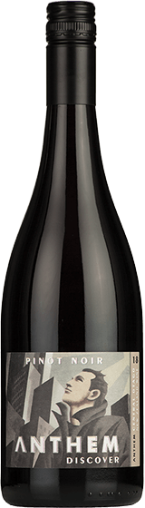 Anthem Discover Central Otago Pinot Noir 2018