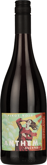 Anthem Ascend Central Otago Pinot Noir 2018