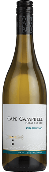 CAPE CAMPBELL MARLBOROUGH CHARDONNAY 2018