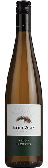 Trout Valley Nelson Pinot Gris 2018