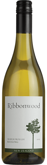 RIBBONWOOD BY FRAMINGHAM MARLBOROUGH RIESLING 2015