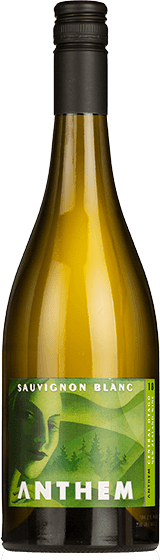 ANTHEM CENTRAL OTAGO SAUVIGNON BLANC 2018