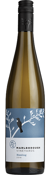 MARLBOROUGH VINEYARDS MARLBOROUGH RIESLING 2016