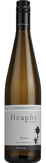 KAHURANGI HEAPHY SERIES NELSON RIESLING 2016