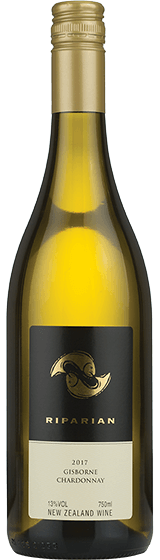 Riparian By Coopers Creek Gisborne Unoaked Chardonnay 2018