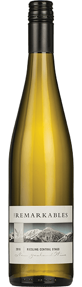 The Remarkables Central Otago Riesling 2016