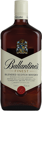 Ballantine's Scotch Whisky (1L)