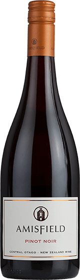 Amisfield Central Otago Pinot Noir 2017