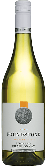 Foundstone Vineyard Selection Chardonnay 2019