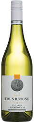 Foundstone Vineyard Selection Chardonnay 2018