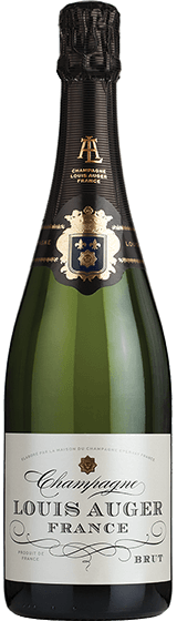 Louis Auger Champagne NV
